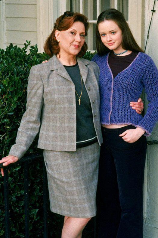 مسلسل Gilmore Girls