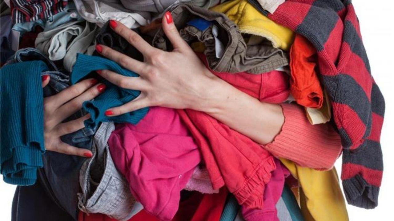 حيل لتجديد الملابس القديمة