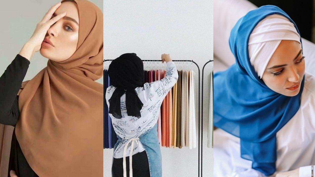حجابات صيف 2021