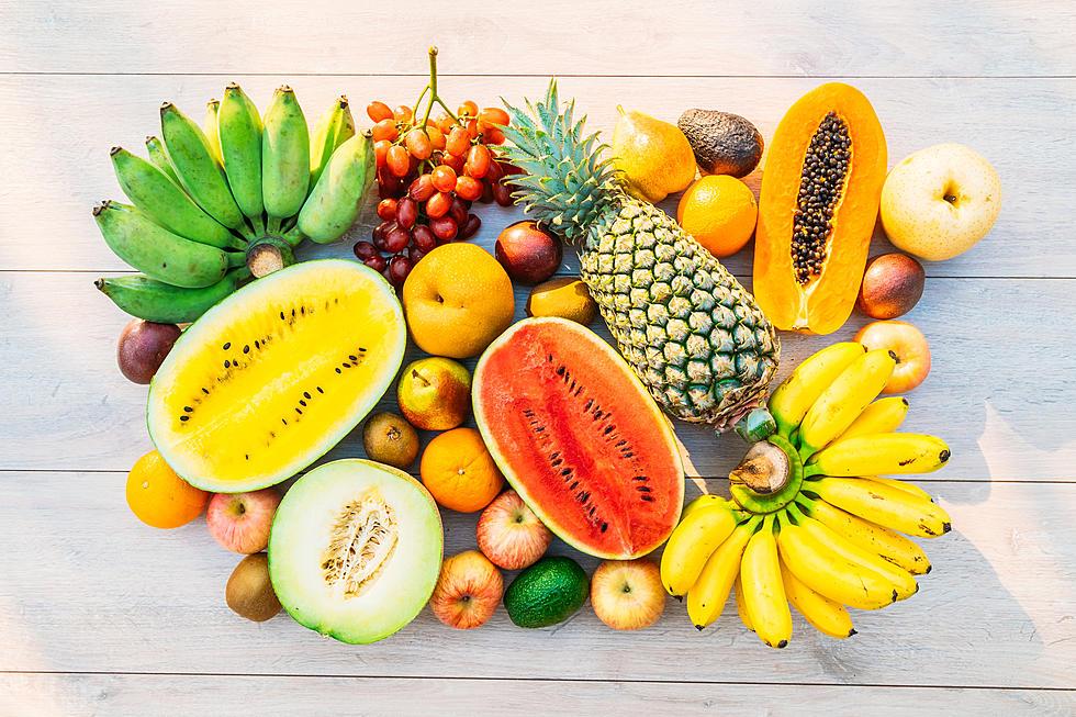 الفواكه، وجبة خفيفة صحية