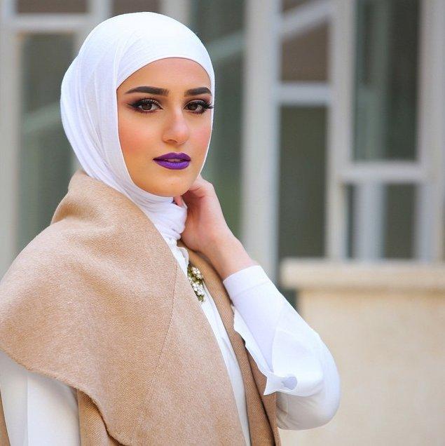 الحجاب التقليدي